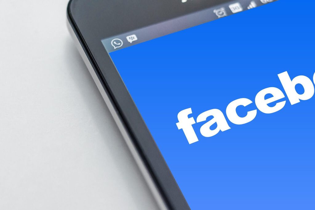 facebook kampania