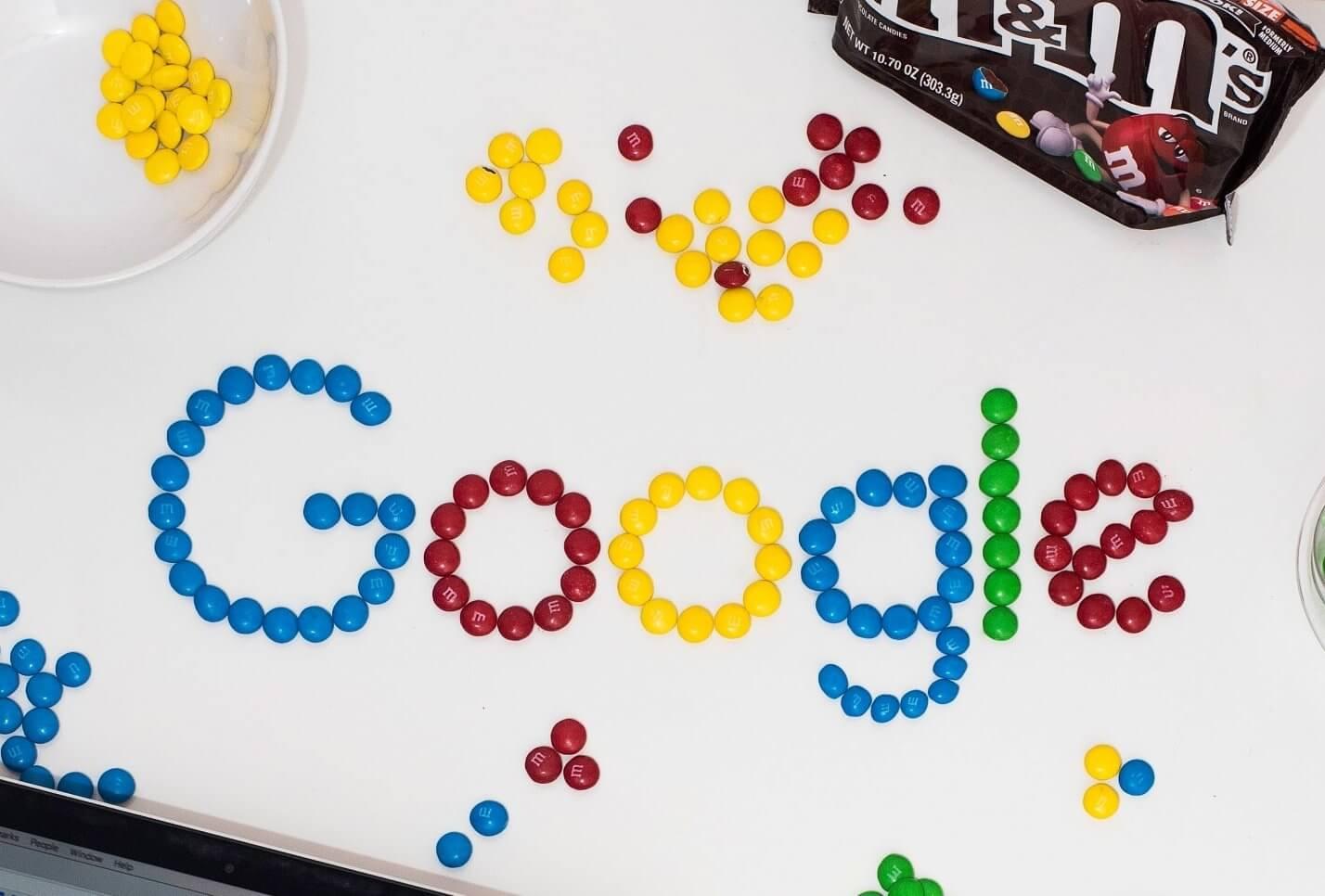 google update a seo