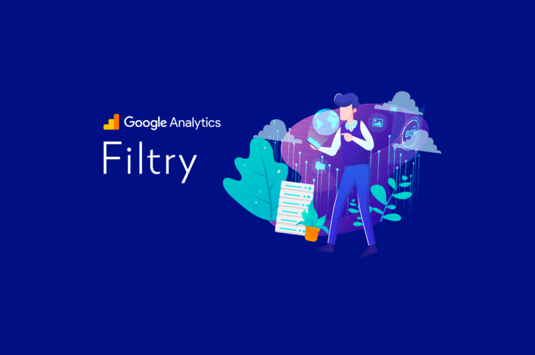 Filtry Google Analytics