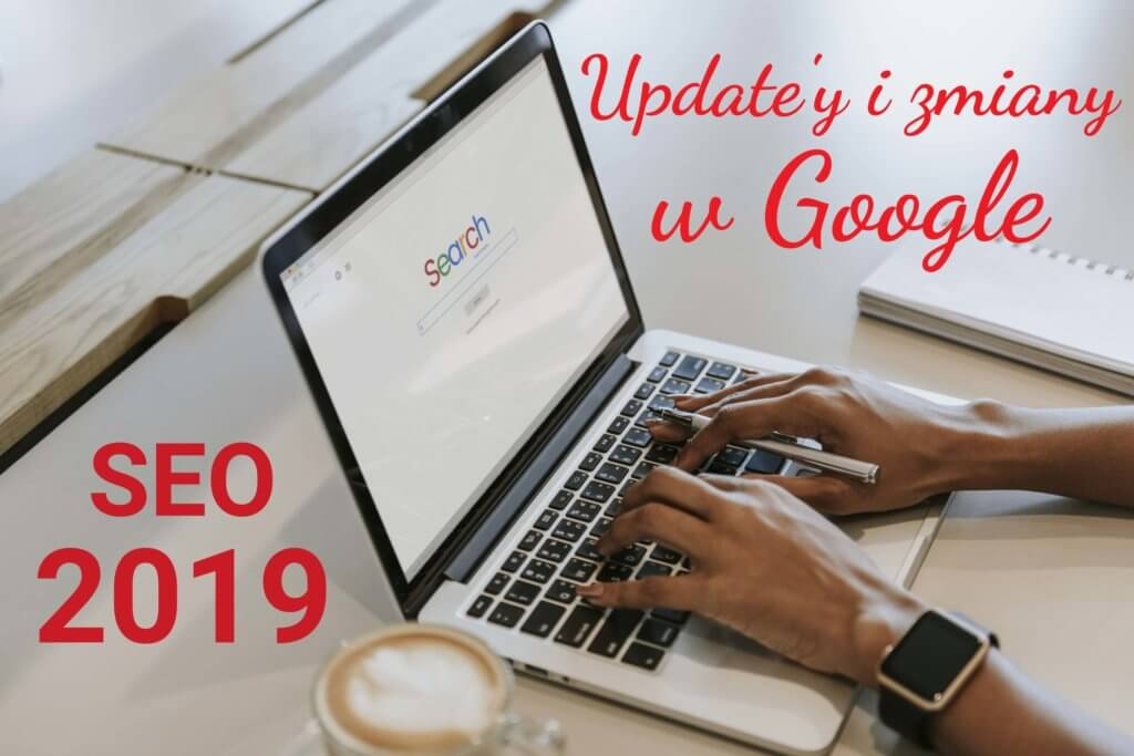 seo 2019 w google