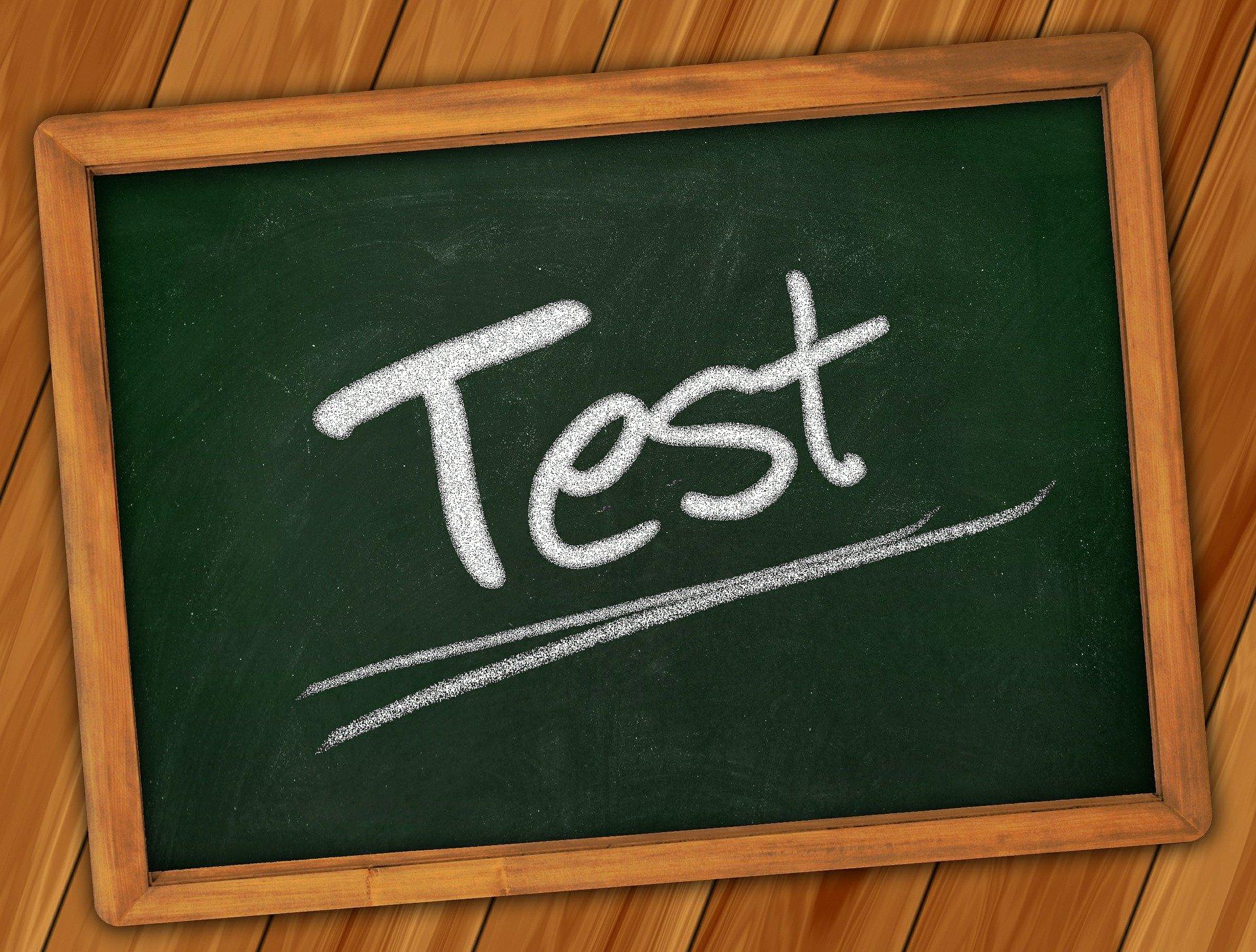 test a-b