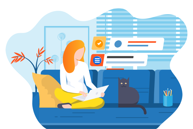 podsumowanie Content Marketing 2020 prognozy 2021 blog KiwiLab