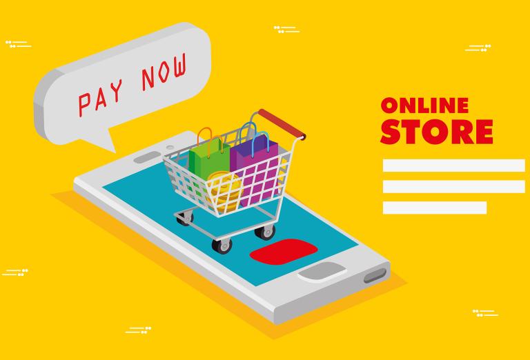 Jak zmniejszyć lęk przed zakupem w sklepie internetowym kiwilab